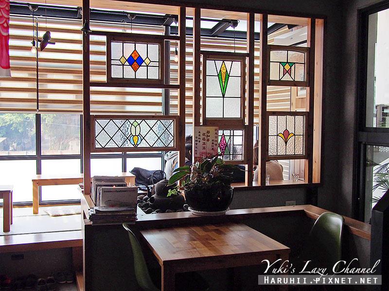 台南是吉咖啡cafe ichi11