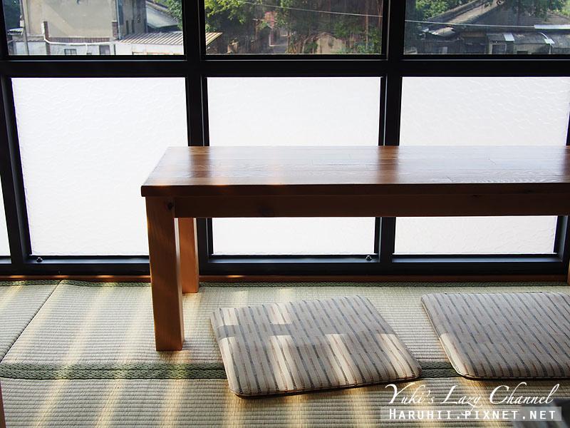台南是吉咖啡cafe ichi13