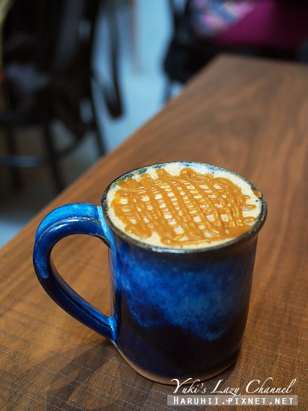 台南是吉咖啡cafe ichi16