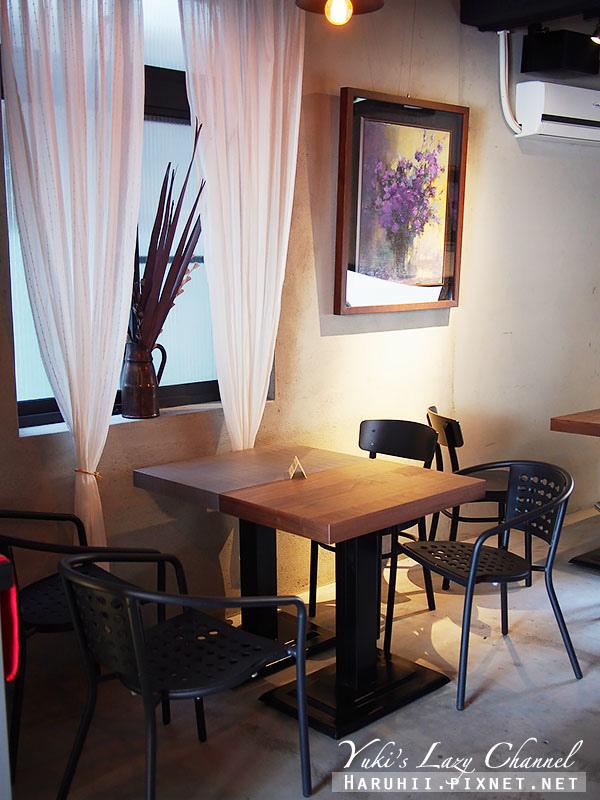 台南是吉咖啡cafe ichi15