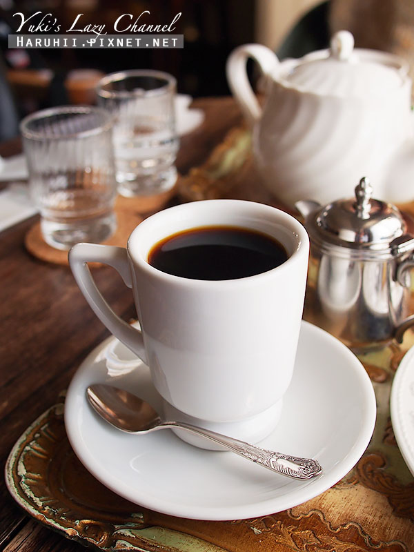 京都GOSPEL咖啡15