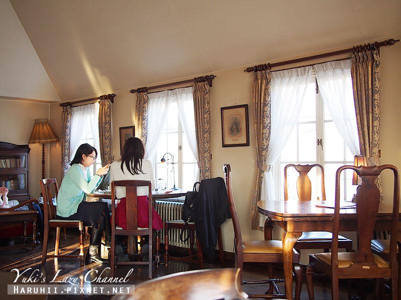 京都GOSPEL咖啡19