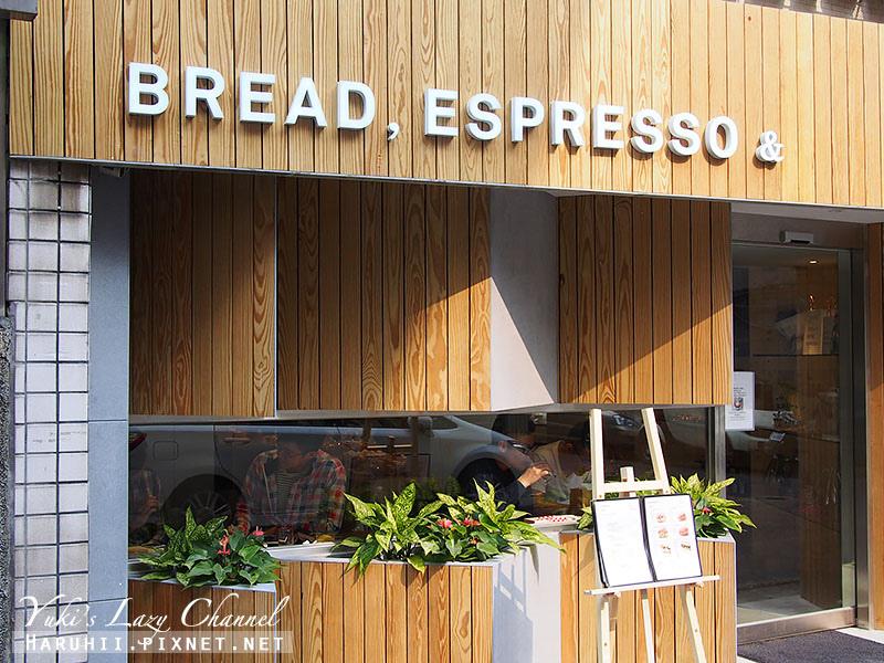 BreadEspresso法式吐司1