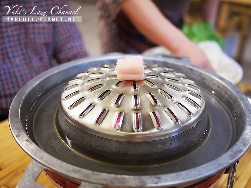 99泰式燒烤火鍋吃到飽5