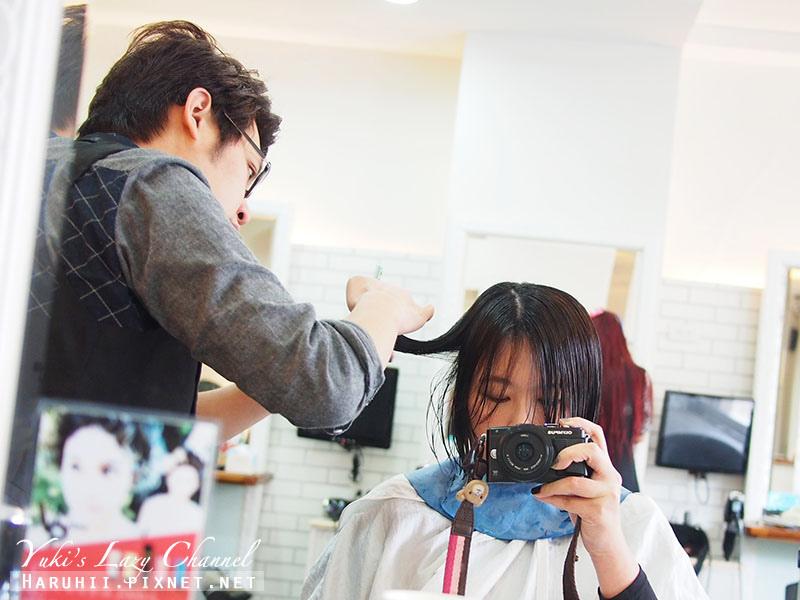 台中VS Hair剪染髮10