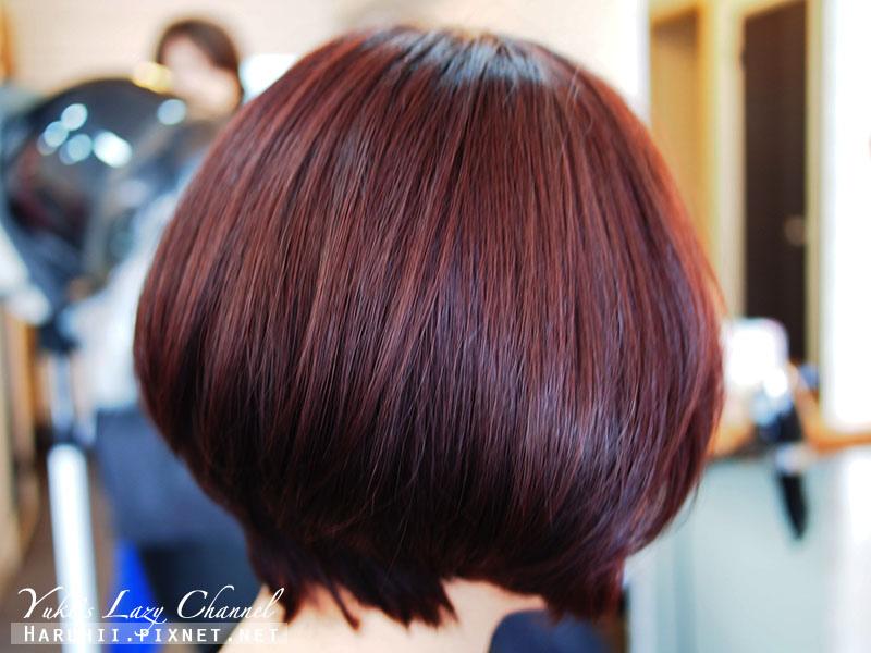 台中VS Hair剪染髮15