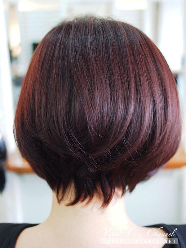 台中VS Hair剪染髮16