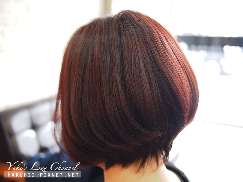 台中VS Hair剪染髮17