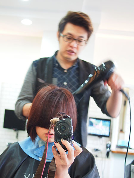 台中VS Hair剪染髮19