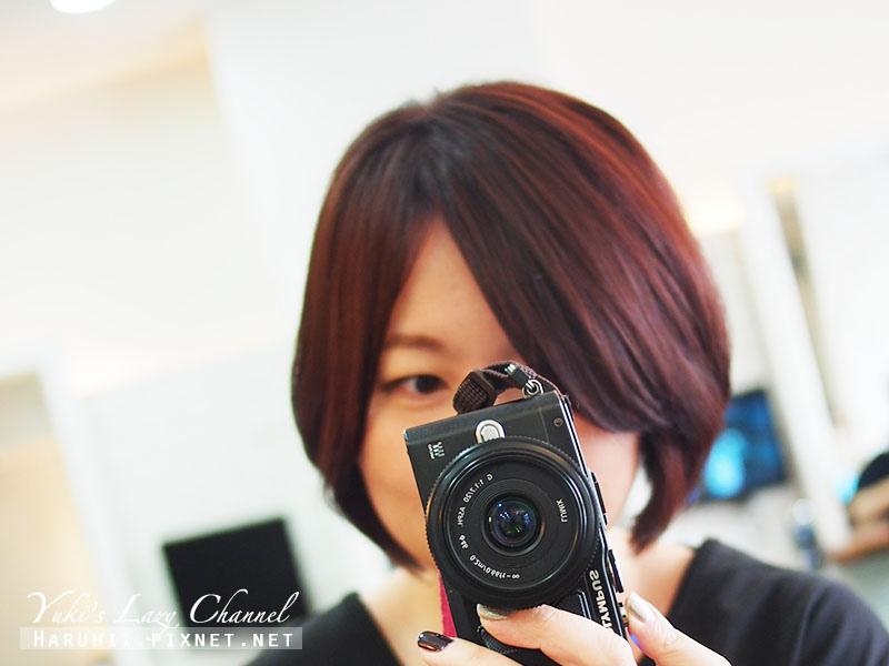 台中VS Hair剪染髮20