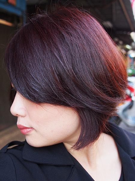 台中VS Hair剪染髮22