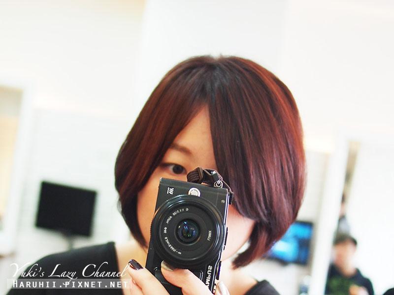 台中VS Hair剪染髮21