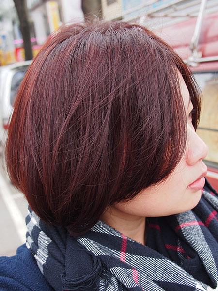 台中VS Hair剪染髮23
