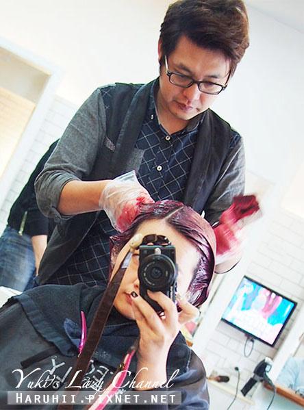台中VS Hair剪染髮12
