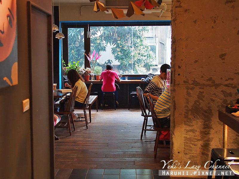 中山DineinCafe9