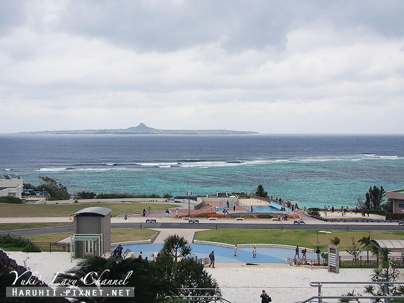 沖繩美麗海水族館沖縄美ら海水族館6