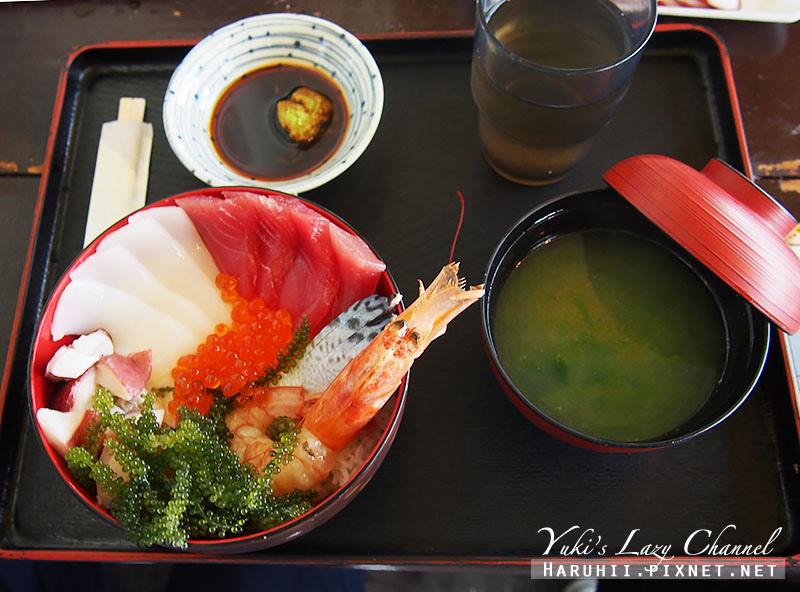 沖繩海人食堂8