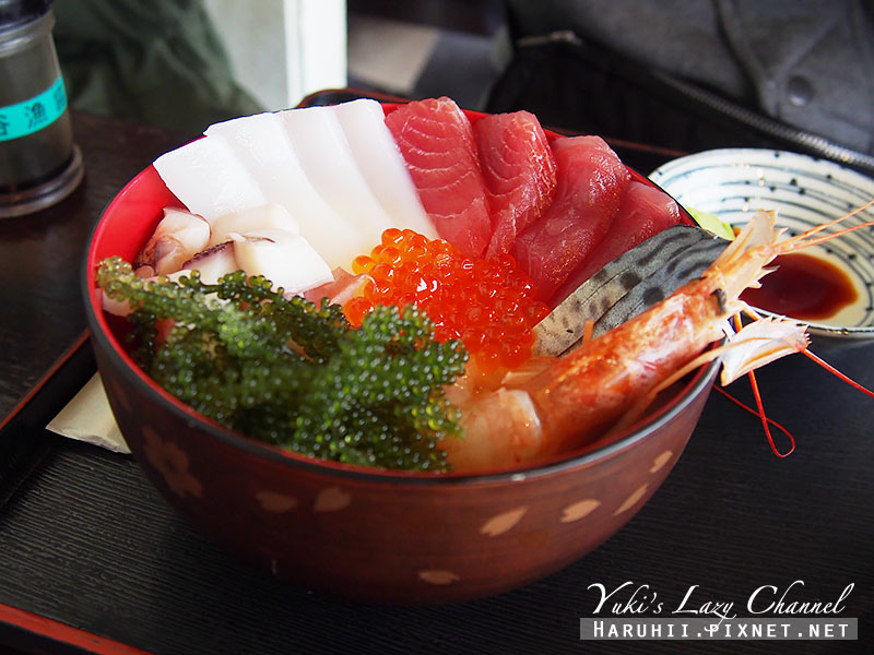 沖繩海人食堂7