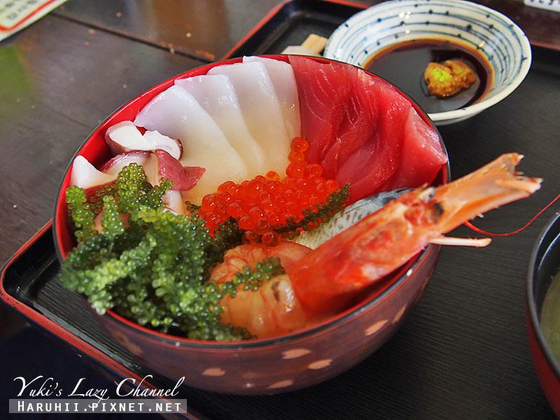 沖繩海人食堂9