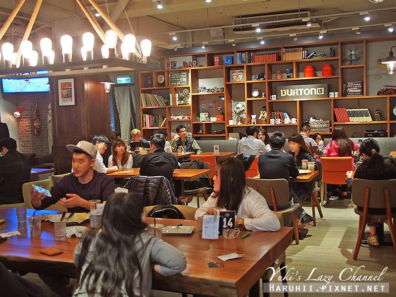 東區campus cafe3