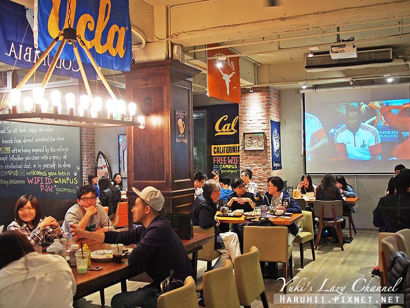 東區campus cafe4