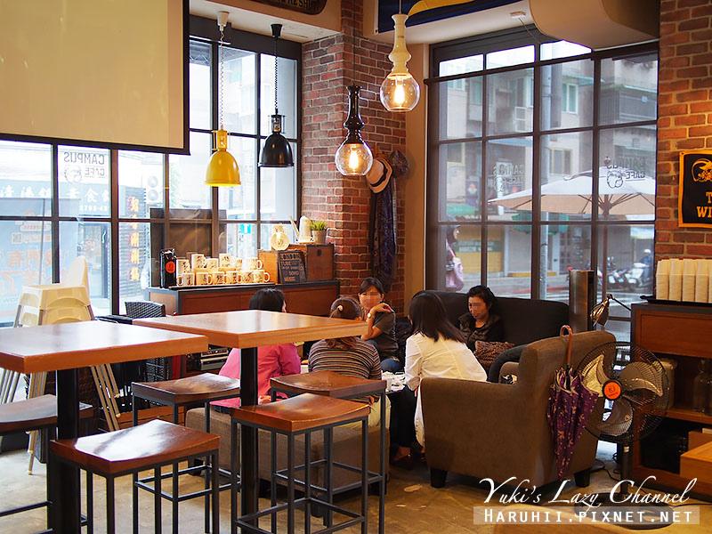 東區campus cafe9