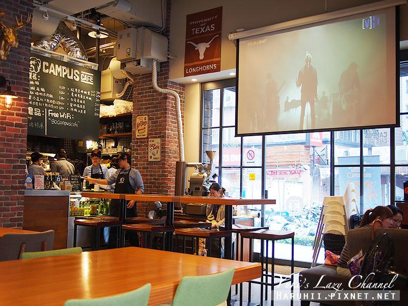 東區campus cafe12