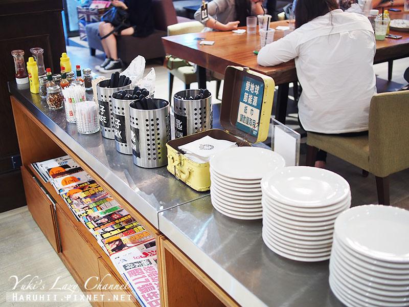 東區campus cafe14