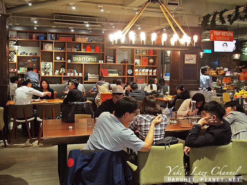 東區campus cafe15