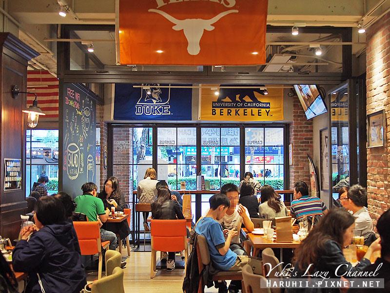 東區campus cafe17
