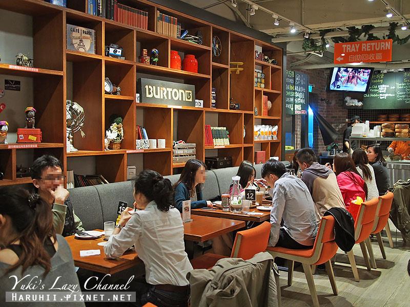 東區campus cafe18