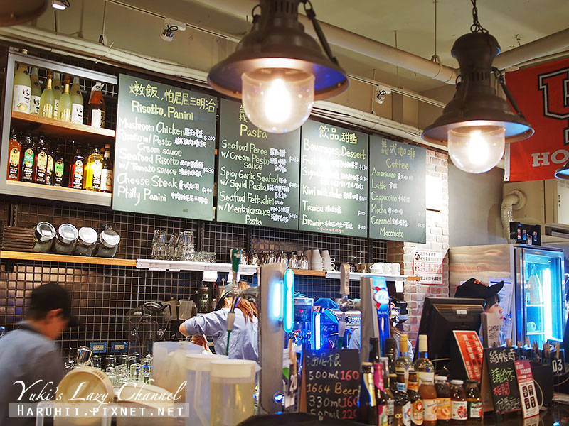 東區campus cafe19