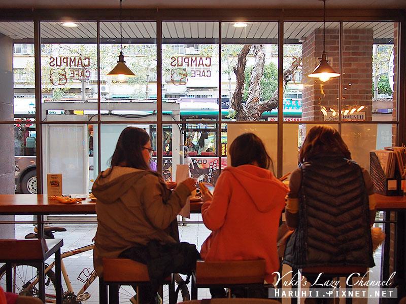 東區campus cafe21