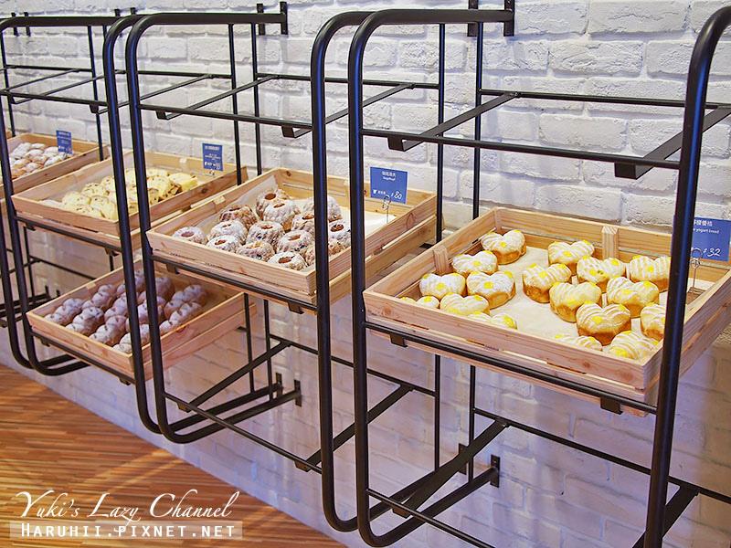 貝肯庄麵包2