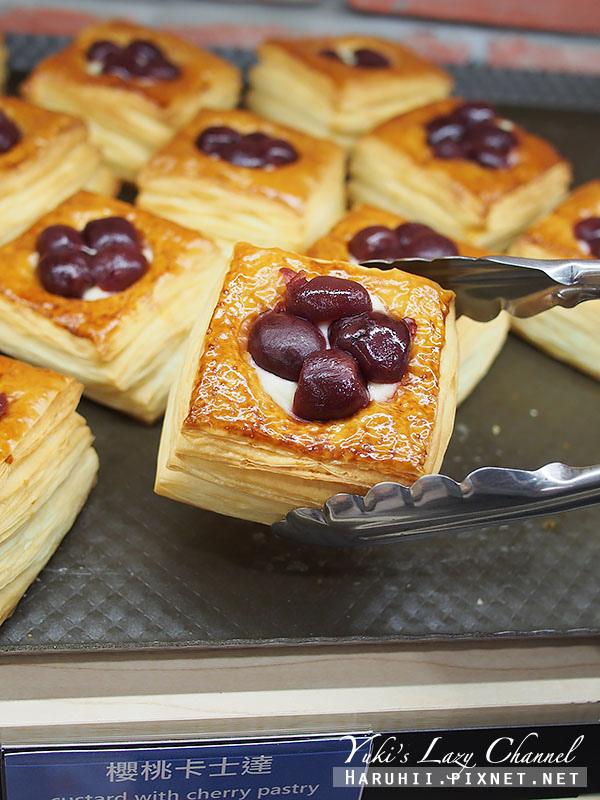 貝肯庄麵包24