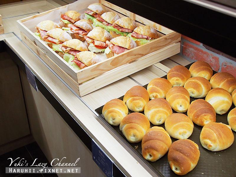 貝肯庄麵包31