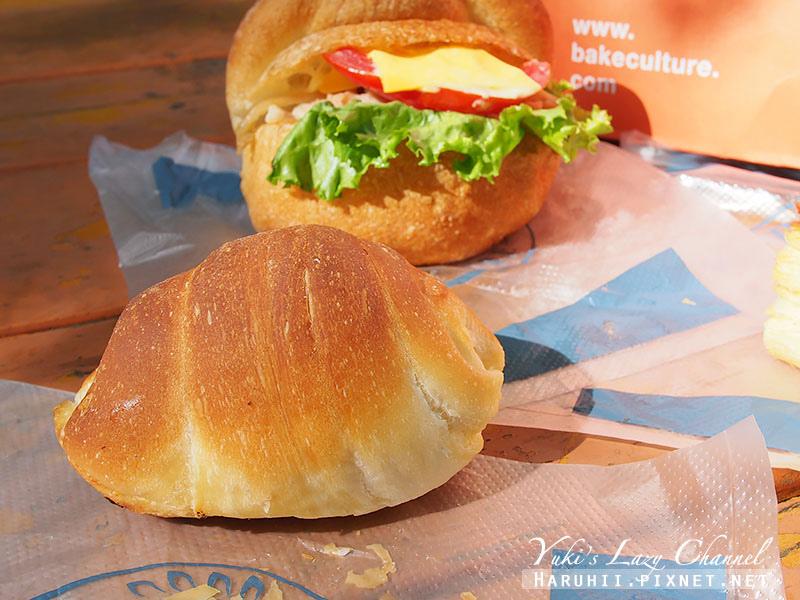 貝肯庄麵包45