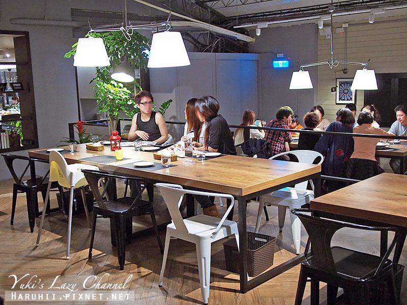西門201 Cafe Restaurant2