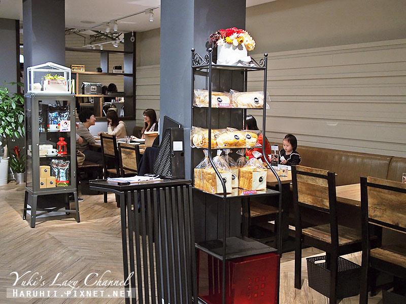 西門201 Cafe Restaurant4