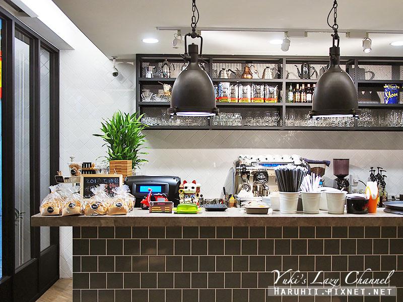 西門201 Cafe Restaurant6