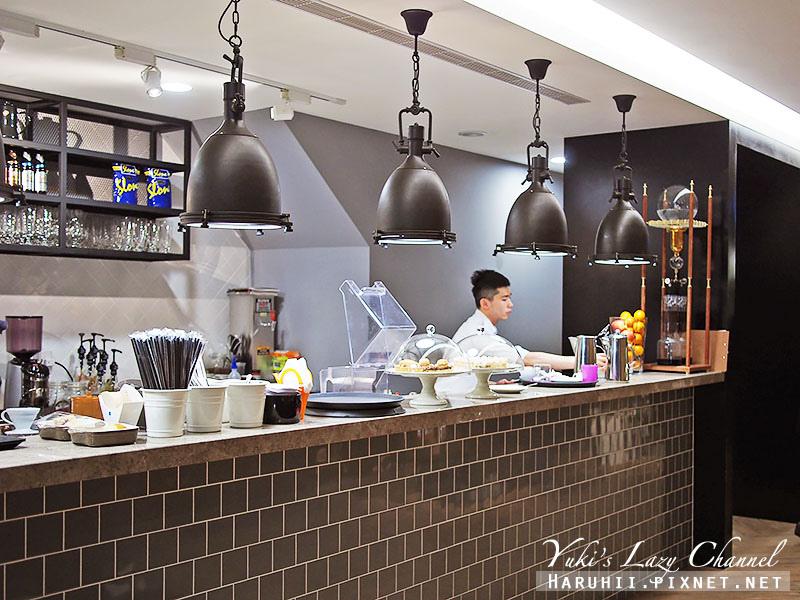 西門201 Cafe Restaurant5