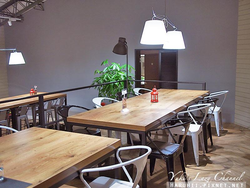 西門201 Cafe Restaurant7