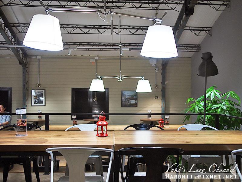 西門201 Cafe Restaurant17
