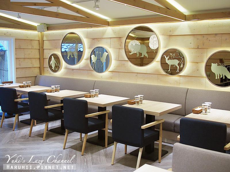 LeTAO Cafe konayuki5