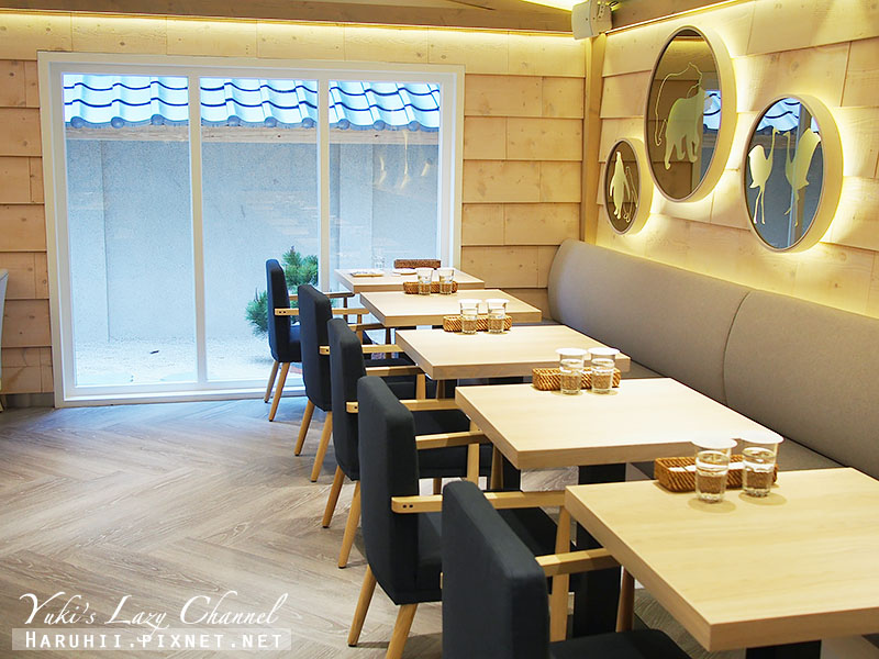 LeTAO Cafe konayuki6