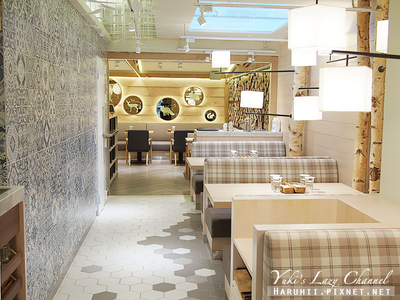 LeTAO Cafe konayuki9