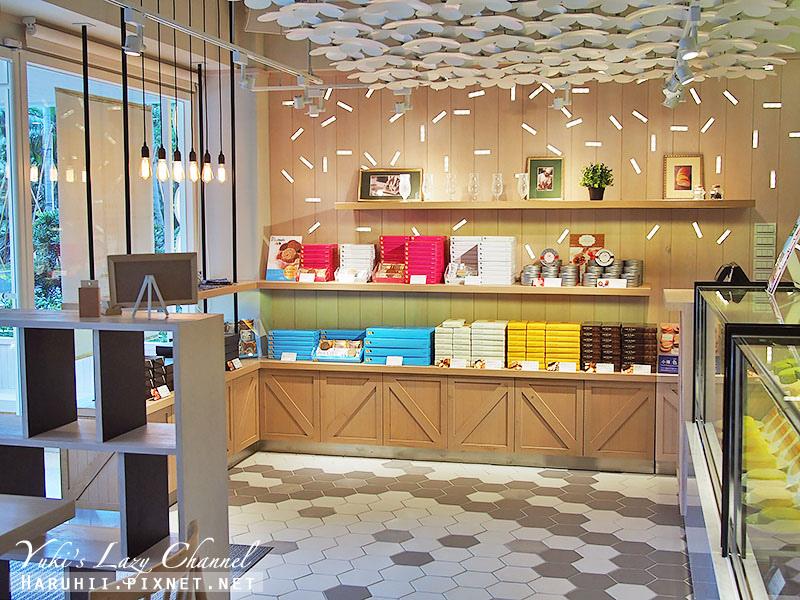 LeTAO Cafe konayuki14