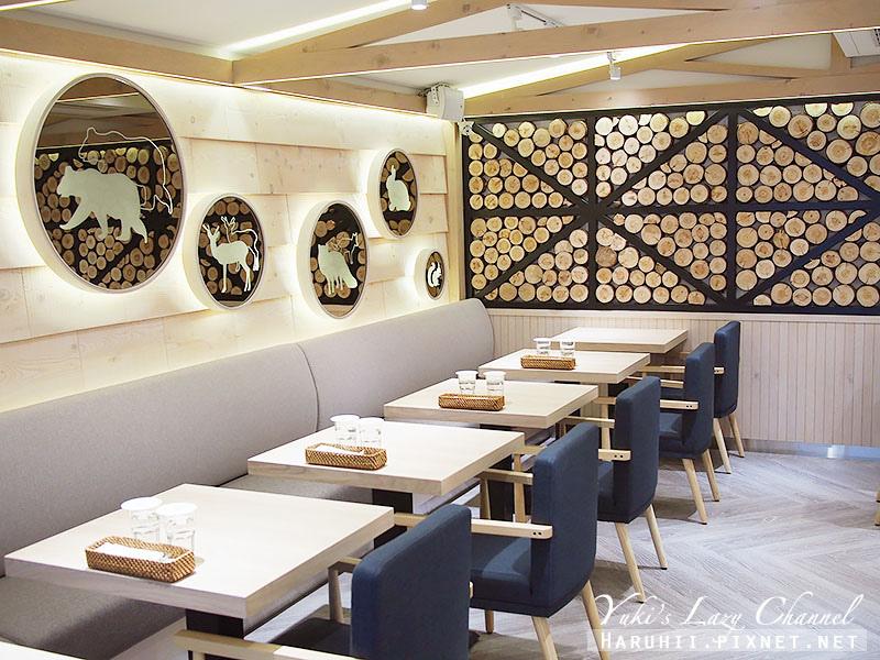 LeTAO Cafe konayuki18