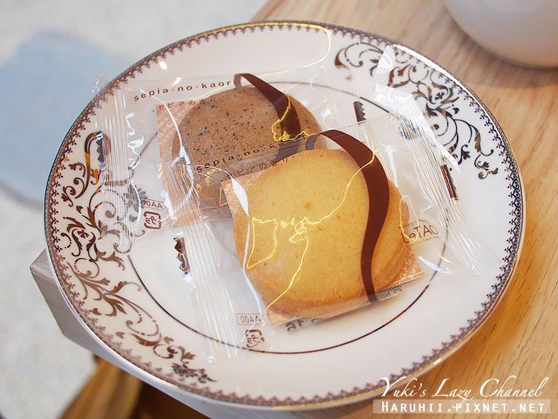LeTAO Cafe konayuki32