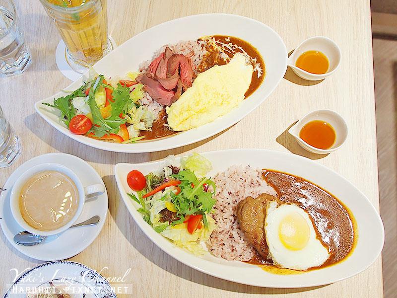 LeTAO Cafe konayuki37